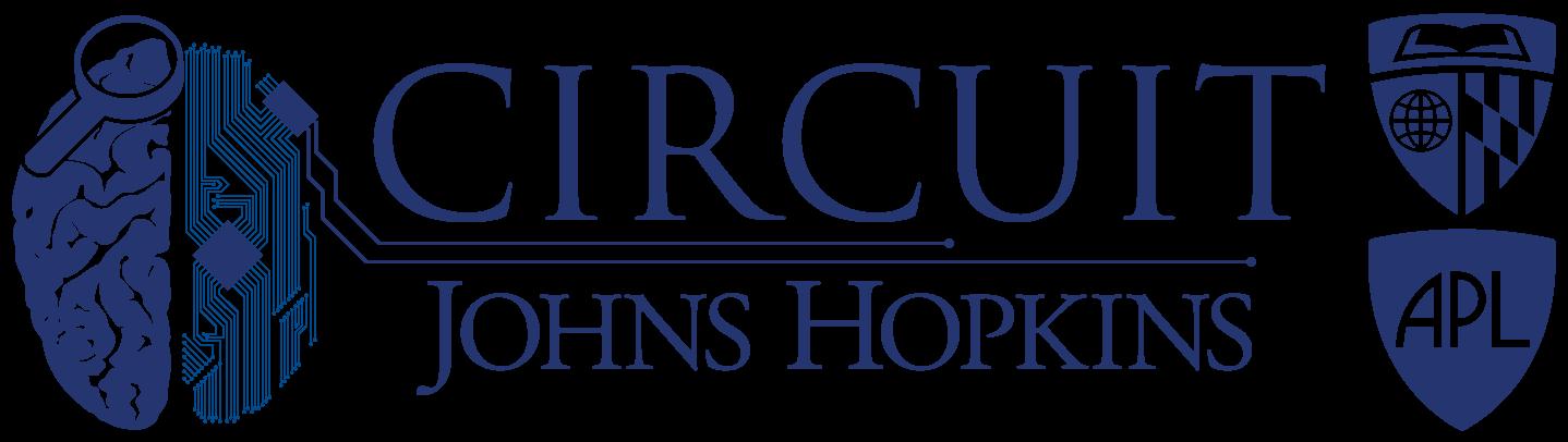 CIRCUIT | HOUR | Undergraduate | Research at JHU