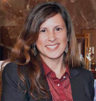 Jessica Fanzo