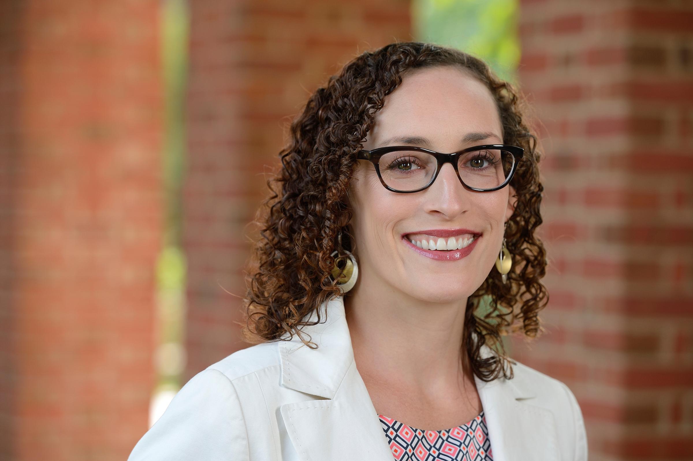 Bloomberg Distinguished Professor Vesla Weaver