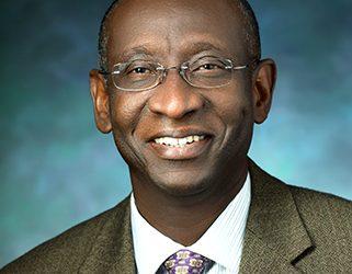 Rexford Ahima, Bloomberg Distinguished Professor